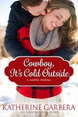 cowboy its cold outside by katherine garbera