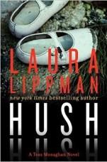 hush hush by laura lippman