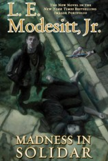 madness in solidar by le modesitt jr