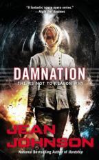 damnation by jean johnson