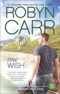 one wish by robyn carr