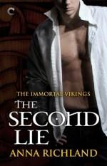 second lie by anna richland