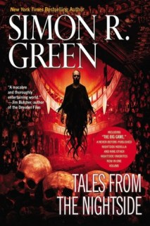tales from the nightside by simon r green