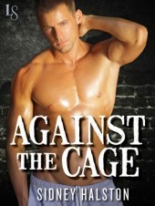 against the cage by sidney halston