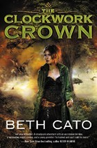 clockwork crown by beth cato