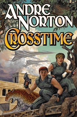 crosstime by andre norton