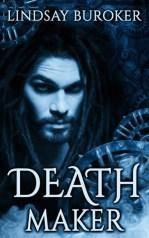 deathmaker by lindsay buroker