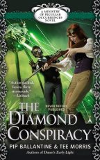 diamond conspiracy by ballantine and morris
