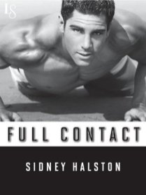 full contact by sidney halston