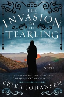 invasion of the tearling by erika johansen