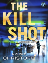 kill shot by nicole christoff
