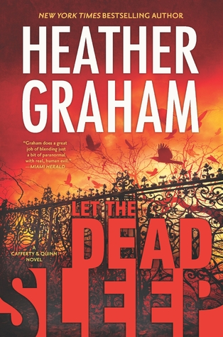 let the dead sleep by heather graham