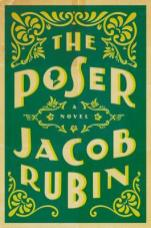 poser by jacob rubin