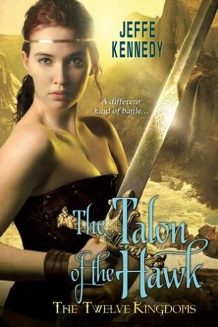 talon of the hawk by jeffe kennedy
