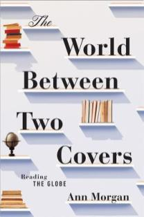 world between two covers by Ann Morgan