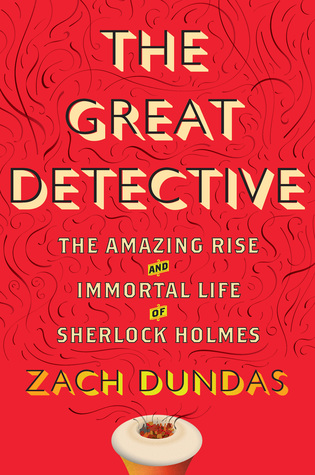 great detective by zach dundas