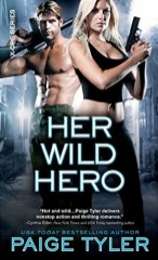 her wild hero by paige tyler