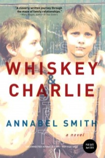whiskey and charlie by annabel smith