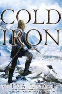 cold iron by stina leicht