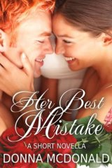 her best mistake by donna mcdonald