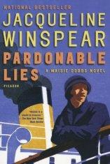 pardonable lies by jacqueline winspear