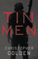 tin men by christopher golden