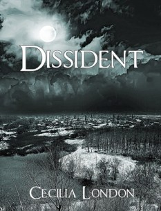 dissident by cecilia london