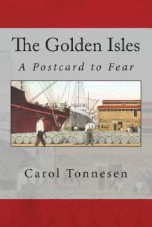 golden isles by carol tonnesen