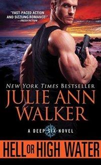 hell or high water by julie ann walker