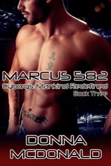 marcus 582 by donna mcdonald