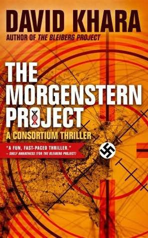 morgenstern project by david khara