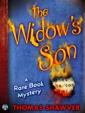 widows son by thomas shawver