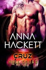 cruz by anna hackett
