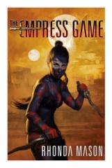 empress game by rhonda mason