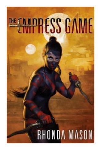 empress game by rhonda mason