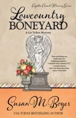 lowcountry boneyard by susan m boyer