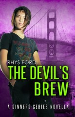devils brew by rhys ford