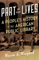 part of our lives by wayne a wiegand
