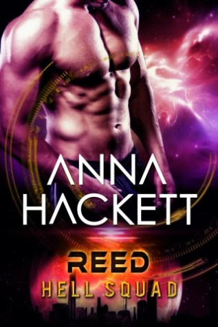 reed by anna hackett