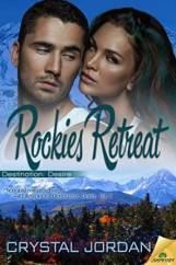 rockies retreat by crystal jordan