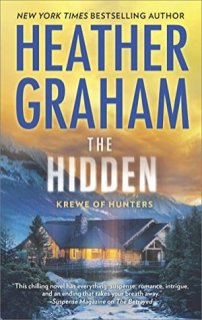 hidden by heather graham