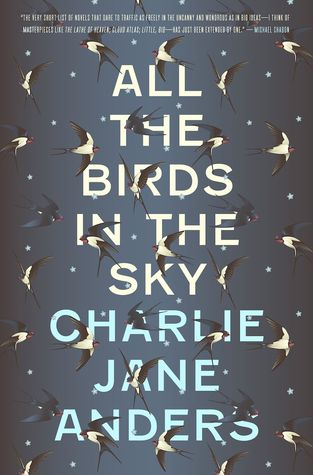 all the birds in the ky by charlie jane anders