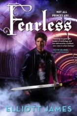 fearless by elliott james
