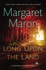 long upon the land by margaret maron