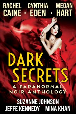dark secrets by rachel caine et al