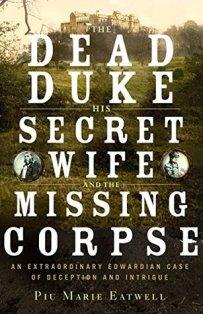 dead duke by pia eatwell