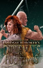 diplomats and fugitives by lindsay buroker