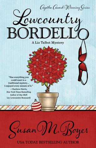 lowcountry bordello by susan m boyer