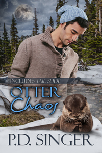 otter chaos by pd singer