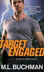 target engaged by ml buchman